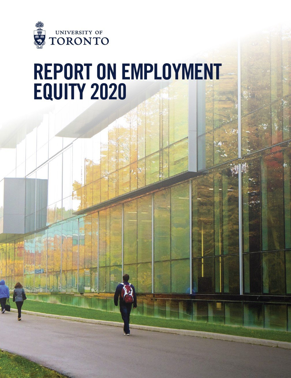 Read the Report on Employment Equity 2020