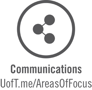 Areas of Focus: Communications