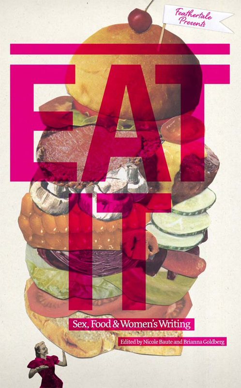 Eat It book cover