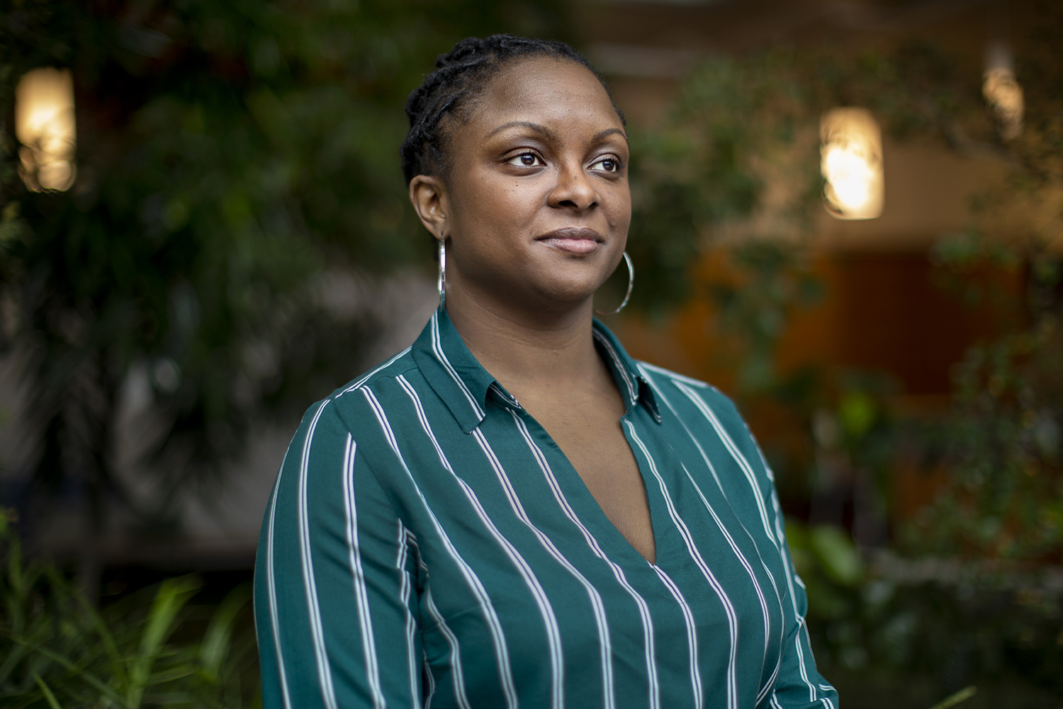 Jodie Glean, Director, Anti-Racism and Cultural Diversity Office